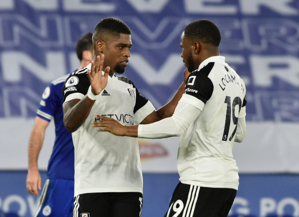 Double Gameweek 24 teams: Fulham - best FPL players, form, fixtures and stats 7