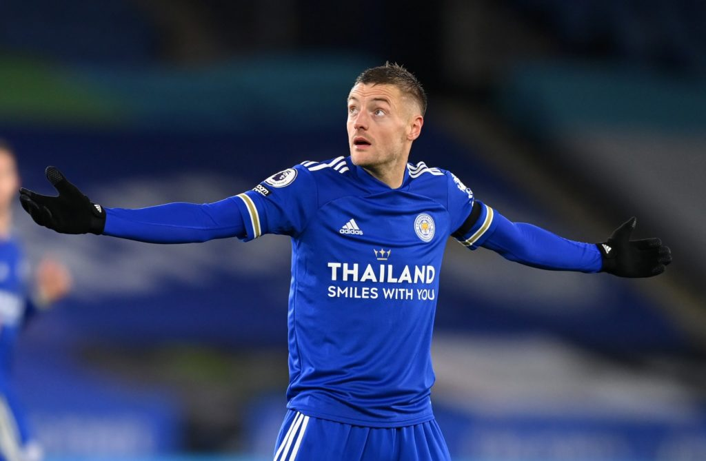 More home struggles for Vardy as Lookman's FPL form continues
