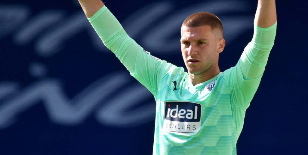 Baggies defence allowing budget goalkeeper Johnstone to rack up FPL save points