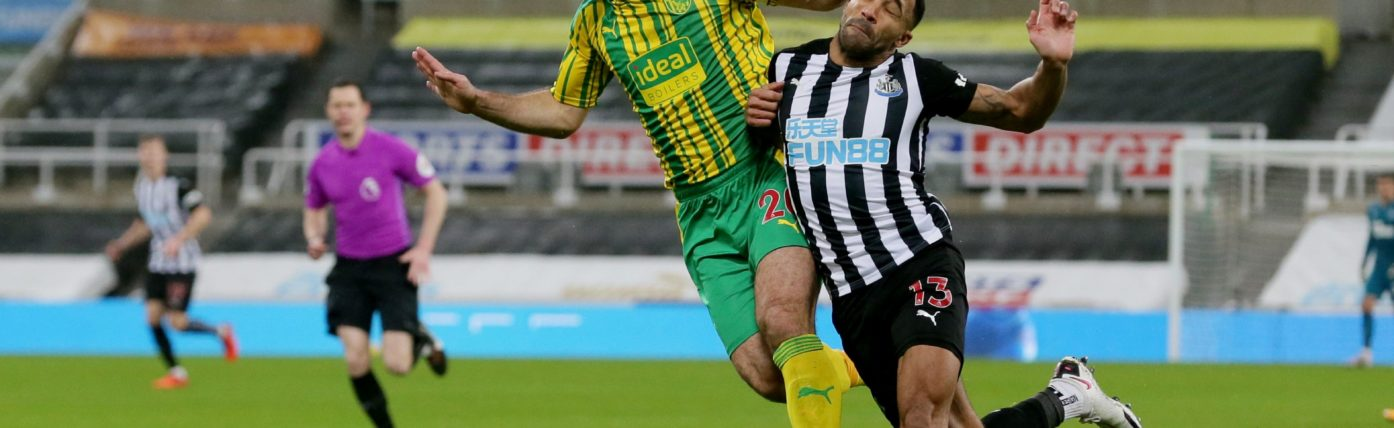 Why Wilson blanked against West Brom as Joelinton and Gayle lead Newcastle attack