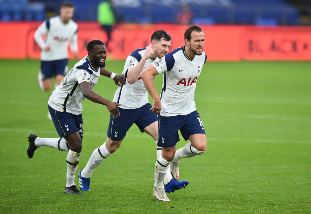 Kane and Son deliver again as Spurs prepare for appealing fixture swing