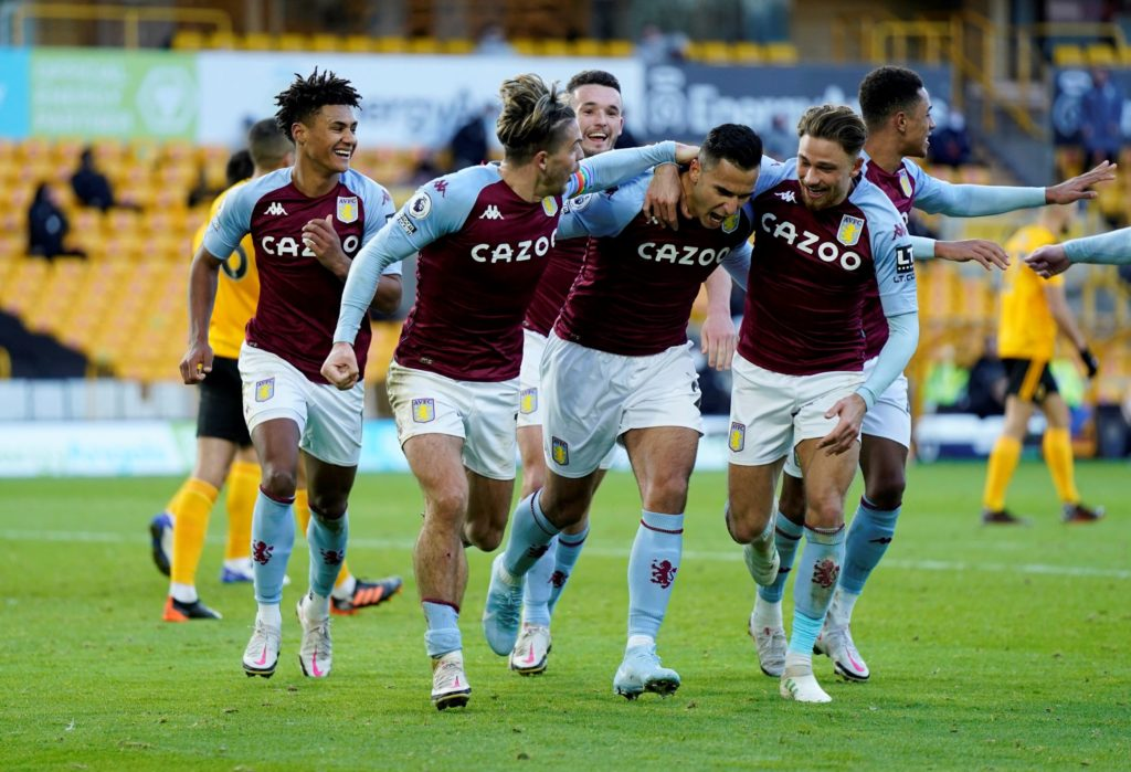 Smith clarifies Aston Villa penalty pecking order as Martinez racks up huge haul