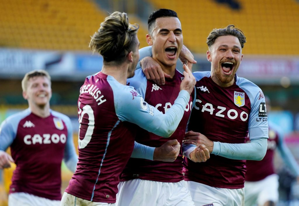 Penalty-taking El Ghazi can offer short-term gain for Wildcarding managers