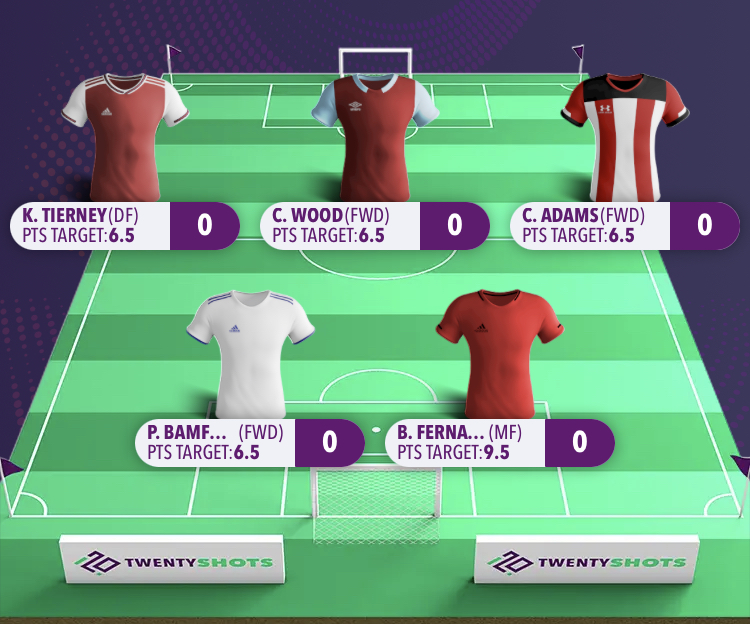 Back your Fantasy know-how for the chance to win £10k with free-to-play game 3