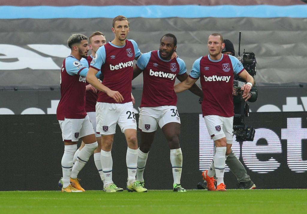 Antonio proving West Ham's chief FPL threat as Dawson bolsters defensive options