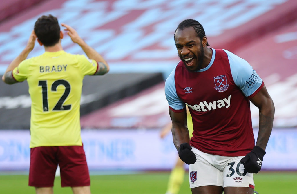 Antonio earns back-to-back start for first time since Gameweek 6
