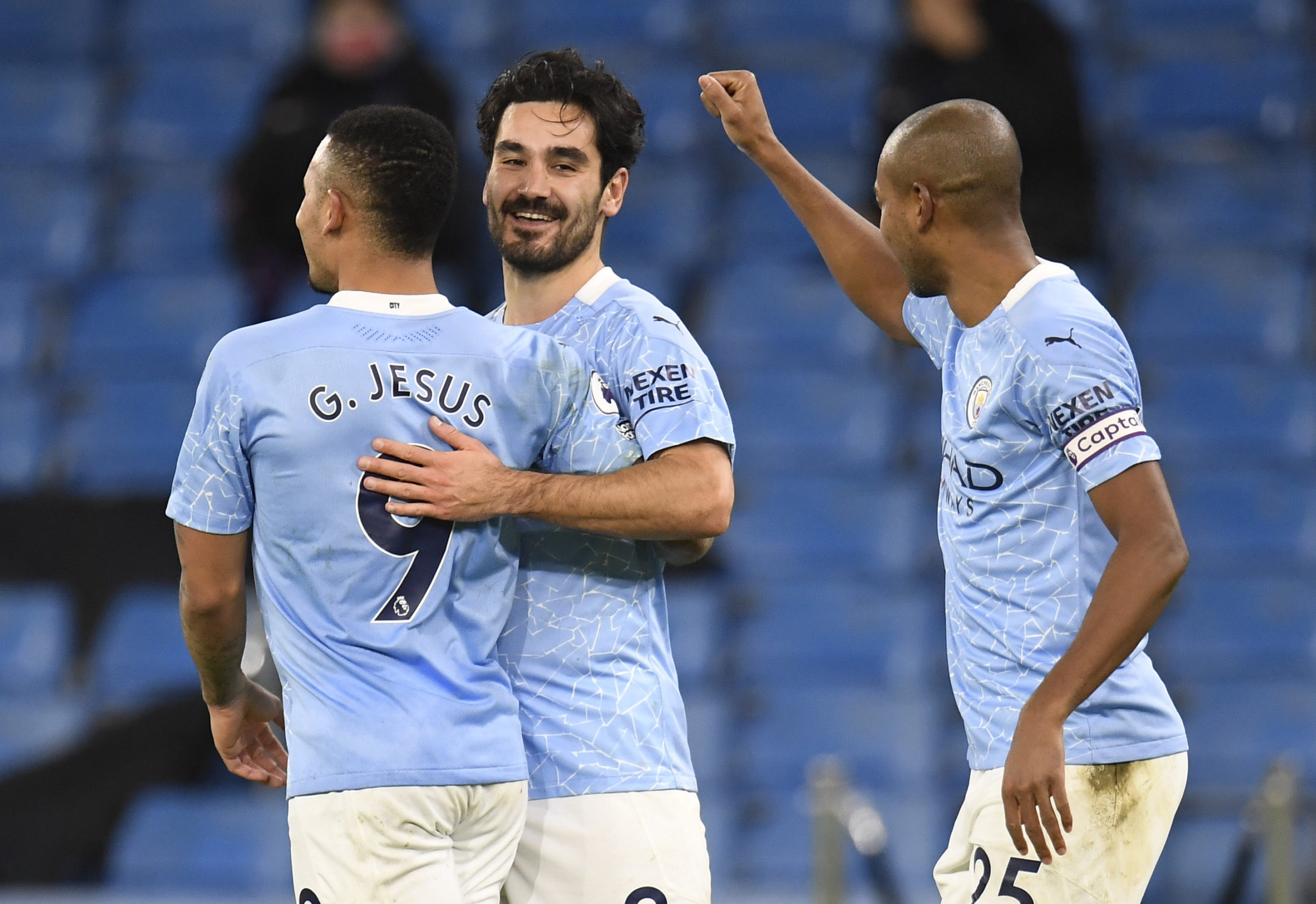 How Jesus' return impacted Gündogan's FPL output in rotated Man City side