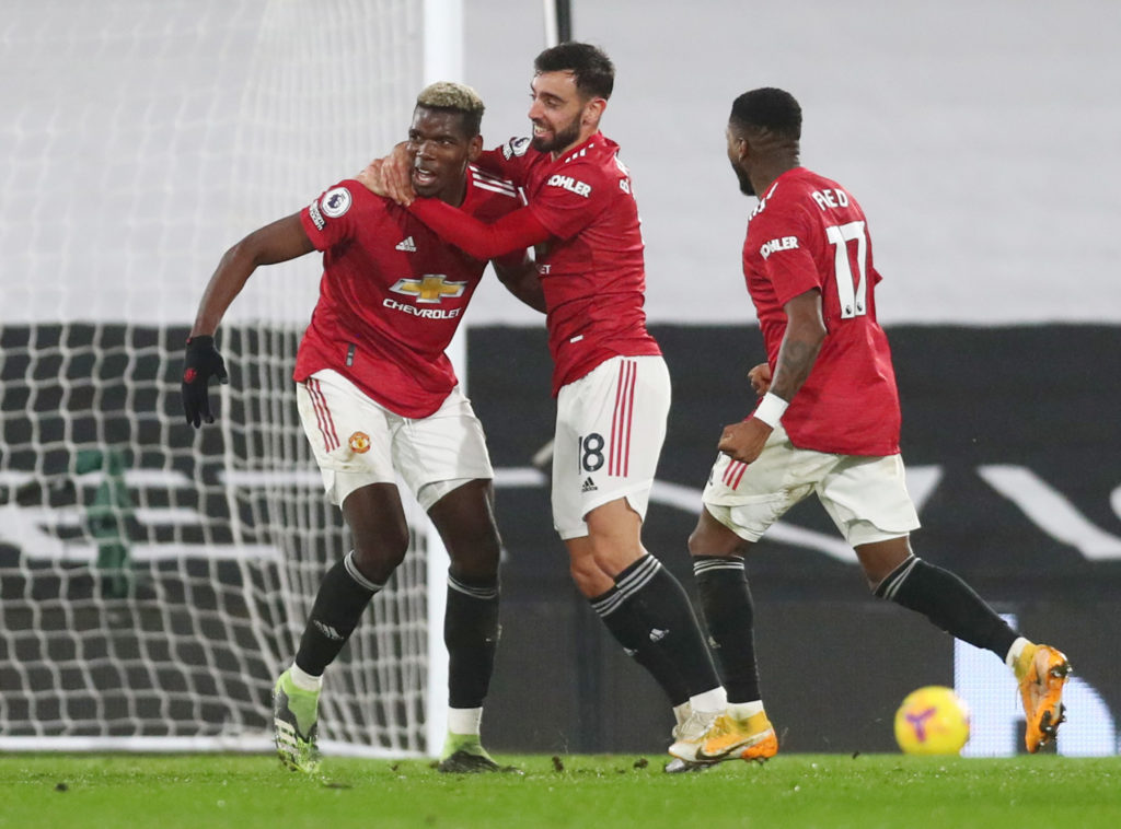 Pogba making case for FPL inclusion as United face more appealing fixtures