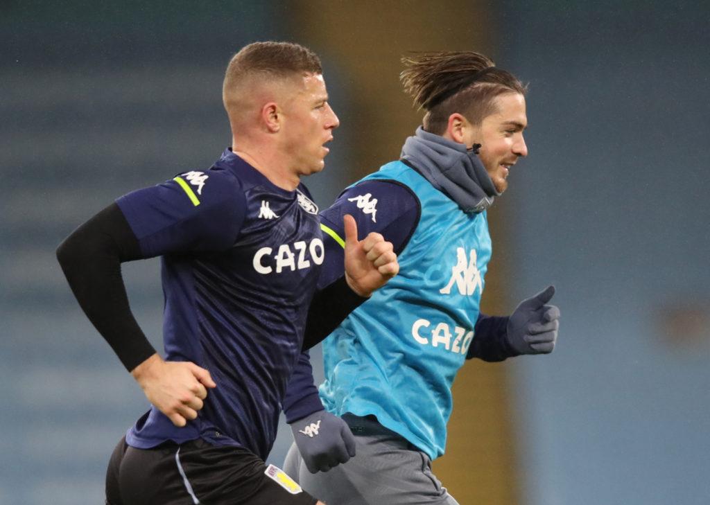 How will Ross Barkley's return affect Villa's attacking assets 19