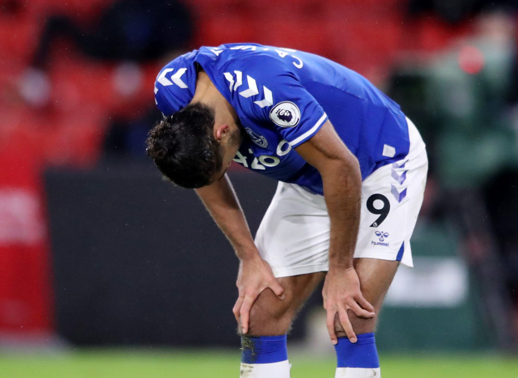 Should we be reconsidering Everton's attackers for Gameweek 20 and beyond? 7