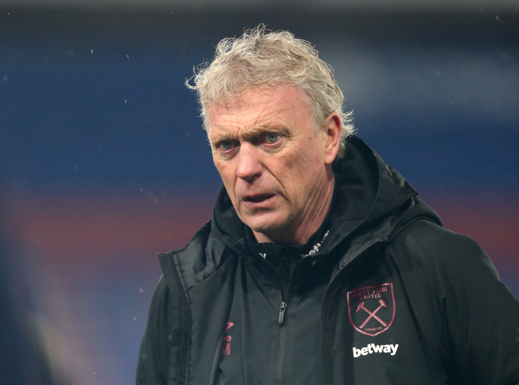 Tomas Souchek punishes doubters as West Ham move into top four 6