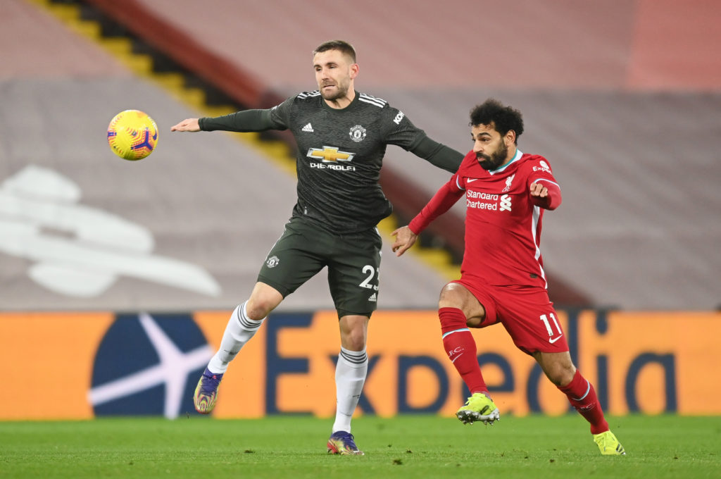 Salah and Fernandes blank again as focus shifts to defensive assets 8