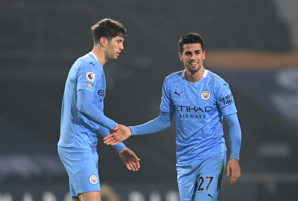 Cancelo finally delivers big haul as Gündogan shines in KDB's absence 17