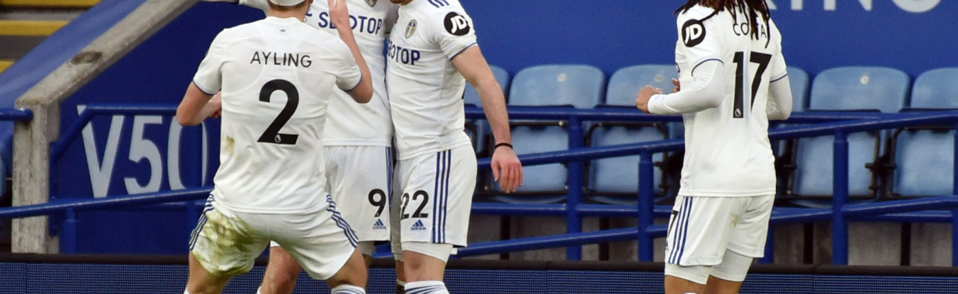 Double Gameweek 25 teams: Leeds - best FPL players, form, fixtures and stats 11