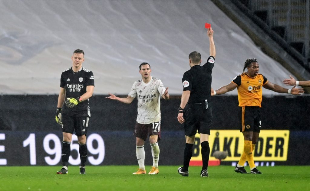 Arsenal defence hit with injuries and bans ahead of facing Villa's attack