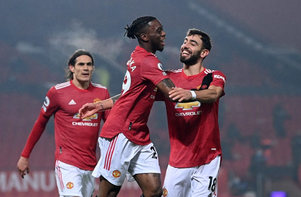 Fernandes punishes Saints' ailing defence as Man United face more appealing fixtures