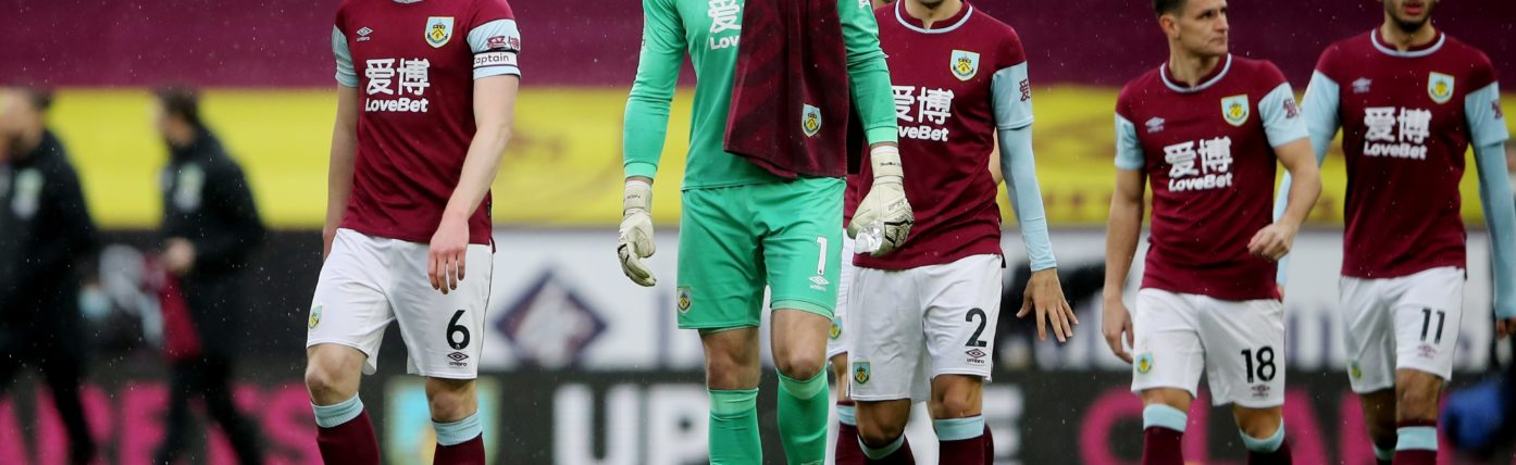 How Burnley assets fared in audition for Double Gameweek 24 1
