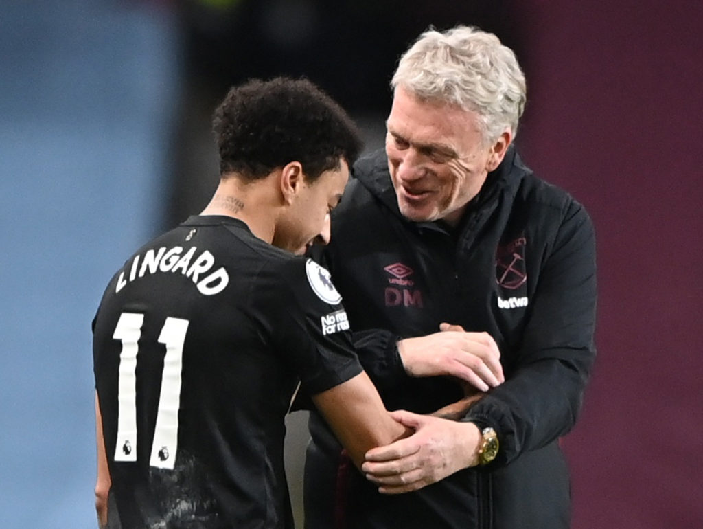 Can Jesse Lingard follow up on his West Ham debut FPL haul 9