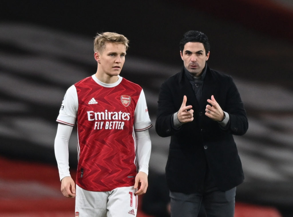 Can Martin Ødegaard live up to his potential and become a top FPL asset? 2