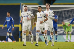 Double Gameweek 25 Scout Picks features Leeds triple-up