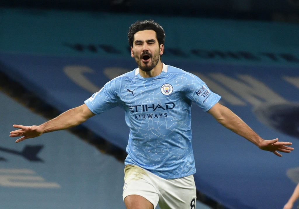 Injury updates on Gundogan, KDB and other Double Gameweek 25 team news
