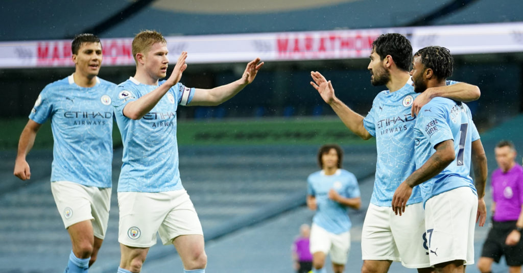 Will Kevin De Bruyne's return from injury affect Ilkay Gundogan's FPL form?