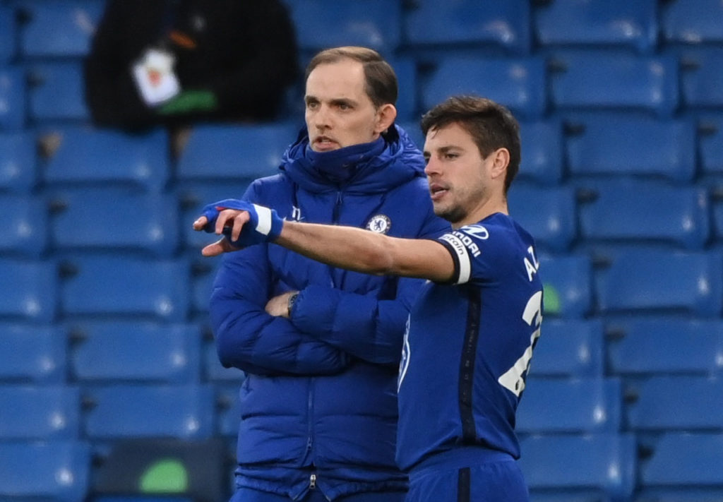 Who are the stand-out FPL assets at Tuchel's Chelsea? 7