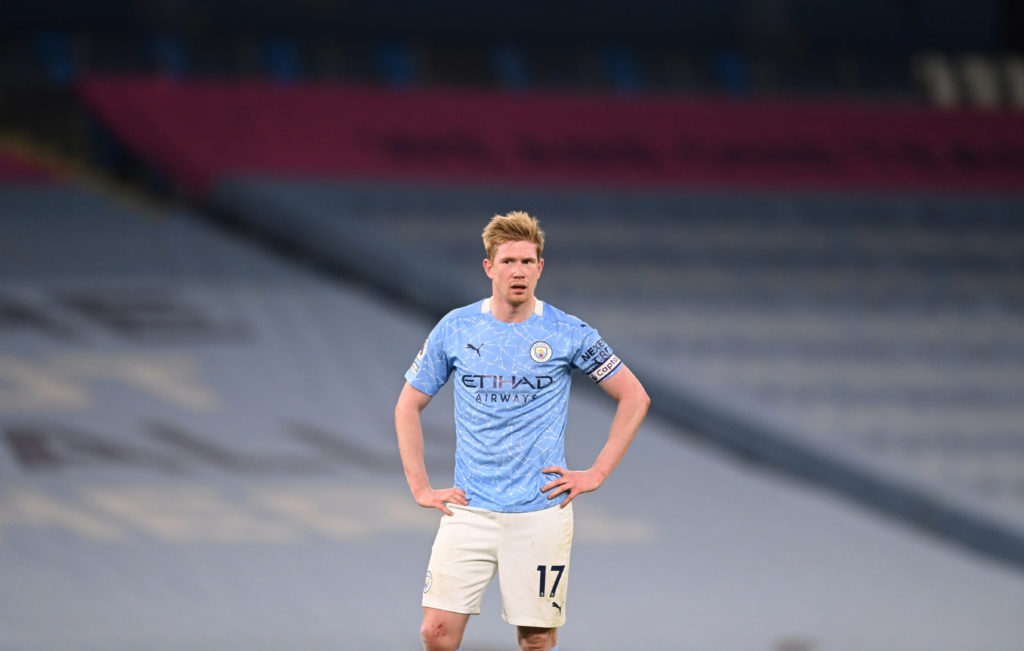 Fulham's in-form defence set to give City tricky test in Gameweek 28