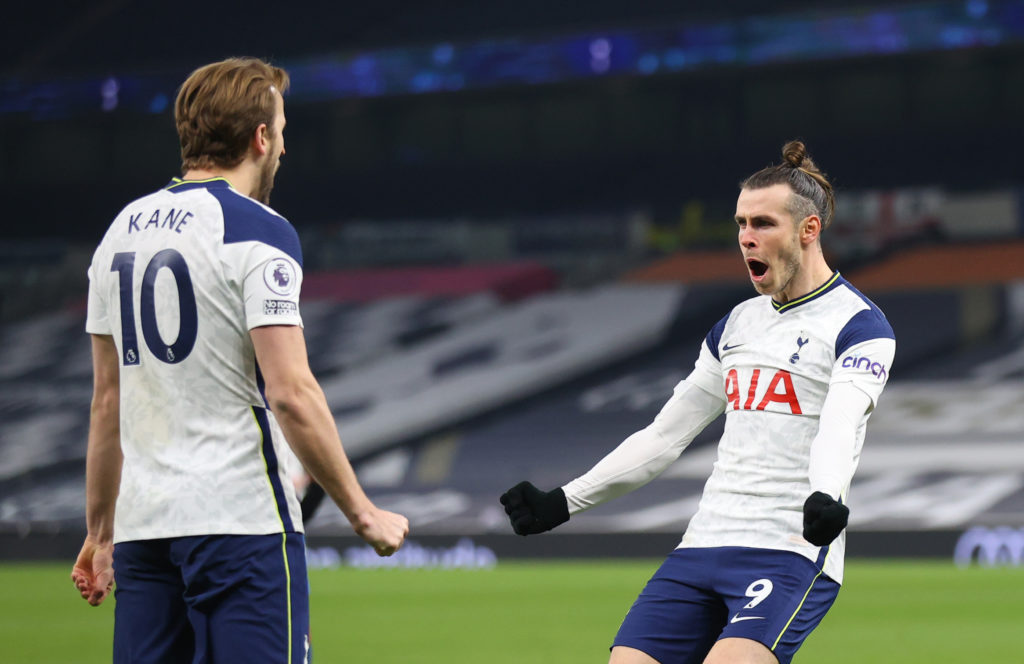 The Bale fitness latest as his impact on Son and Kane in FPL is assessed