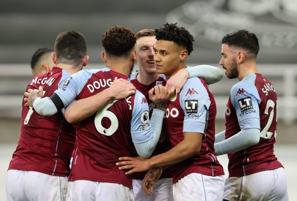 Villa attack still struggling without Grealish ahead of Blank Gameweek 29