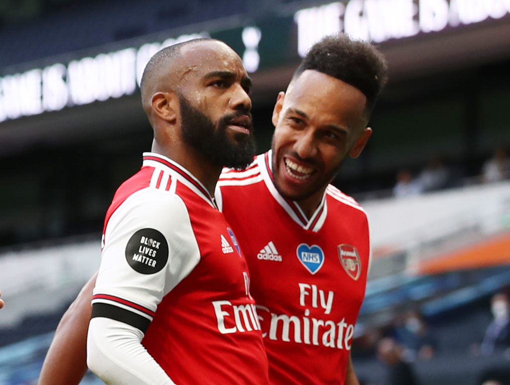 Can Aubameyang prove a worthy FPL alternative to Bruno Fernandes? 6