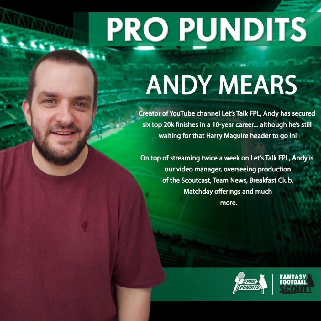 Pro Pundits 15