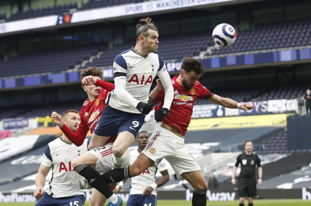 How Spurs' FPL assets fared in their final match before Double Gameweek 32 2
