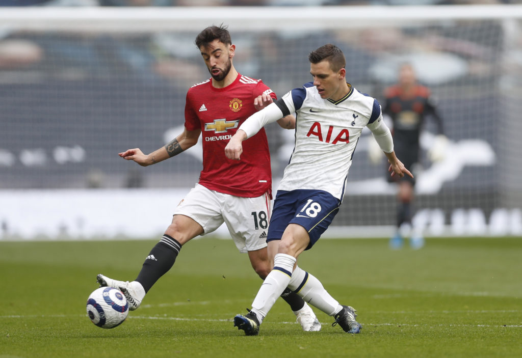 How Spurs' FPL assets fared in their final match before Double Gameweek 32 6