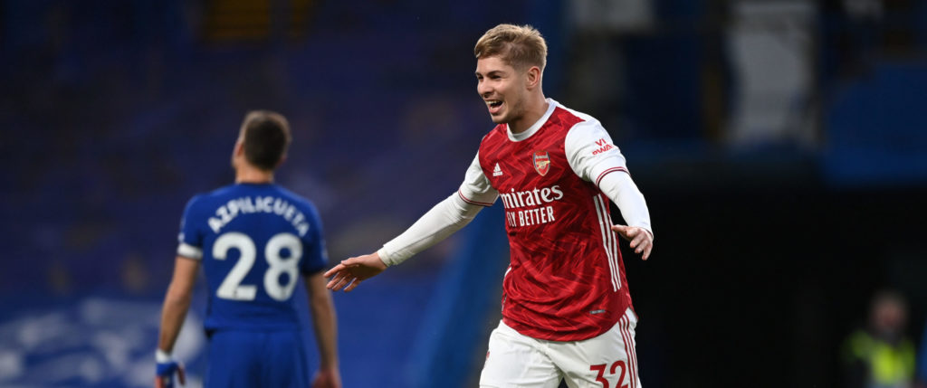Smith-Rowe tops the GW35 points table as Tuchel laments his own rotation