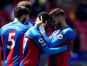 Hodgson quotes cast doubt over Guaita's minutes as Mitchell nets huge haul
