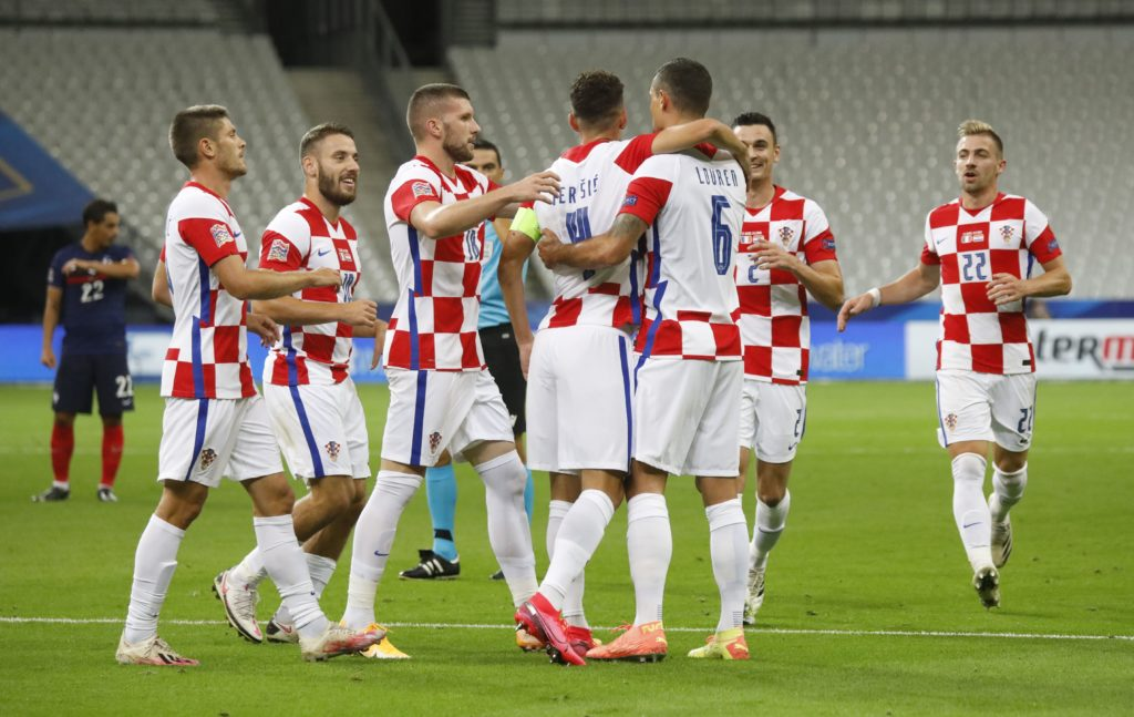 Best EURO 2020 Fantasy players from Croatia