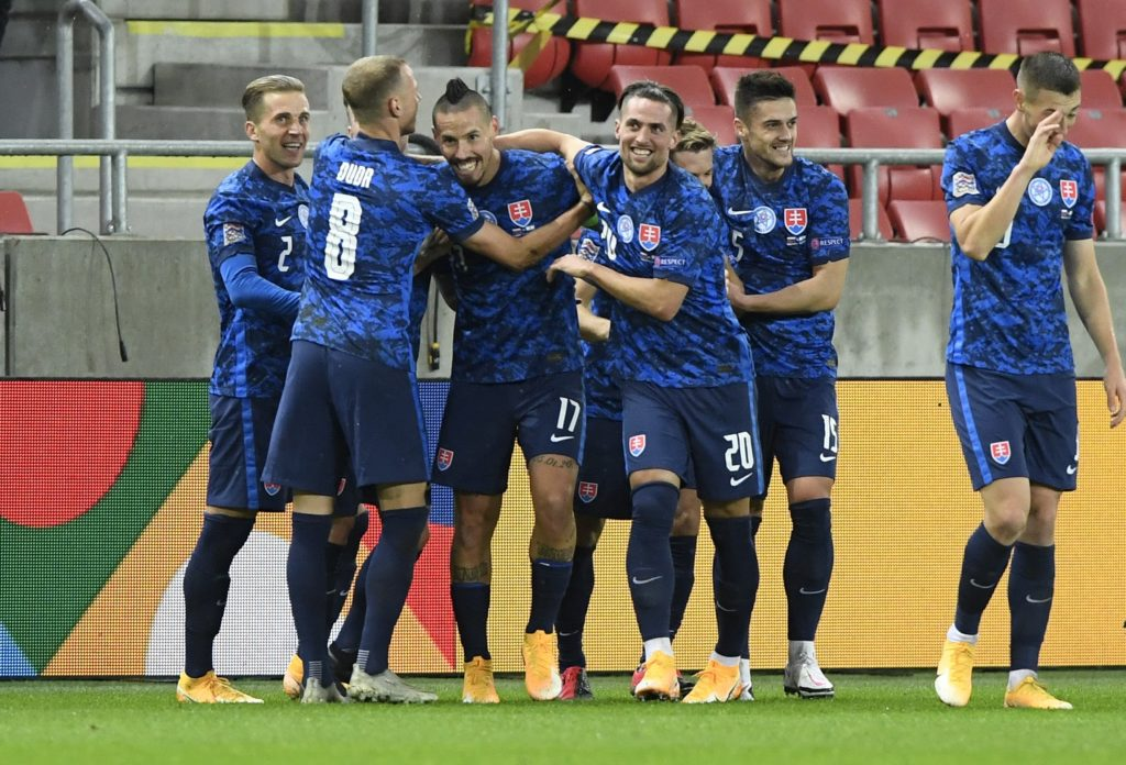 Best EURO 2020 Fantasy players from Slovakia