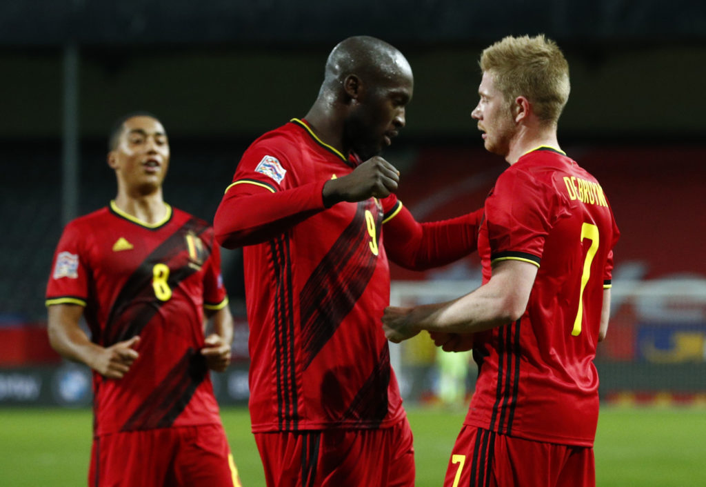 Euro 2020 Team Previews – Belgium: Best Fantasy players, qualifying stats and more