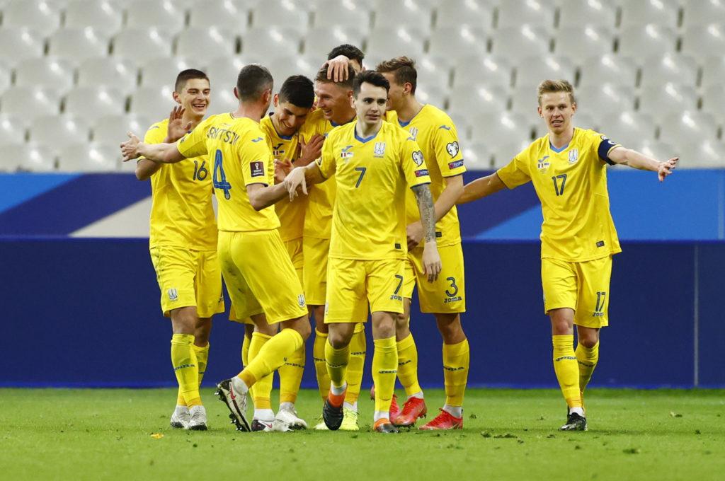 Best EURO 2020 Fantasy players from Ukraine