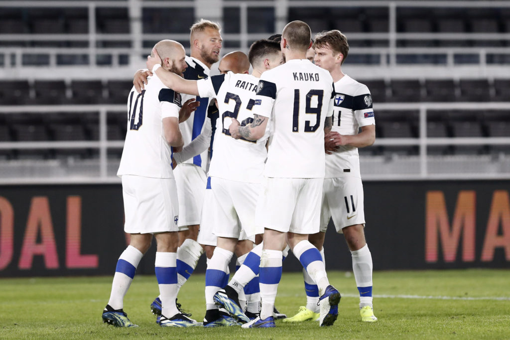Euro 2020 Team Previews – Finland: Best Fantasy players, qualifying stats and more