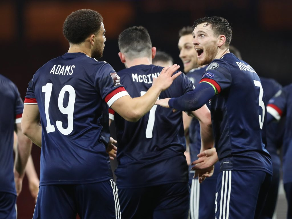 Best EURO 2020 Fantasy players from Scotland