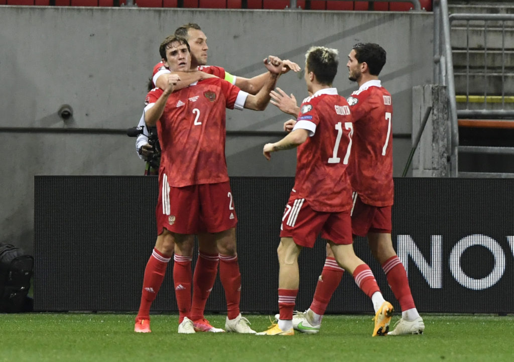 Euro 2020 Team Previews – Russia: Best Fantasy players, qualifying stats and more