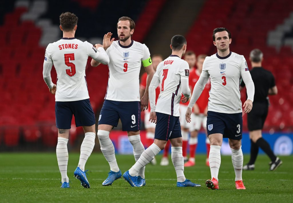 Best EURO 2020 Fantasy players from England