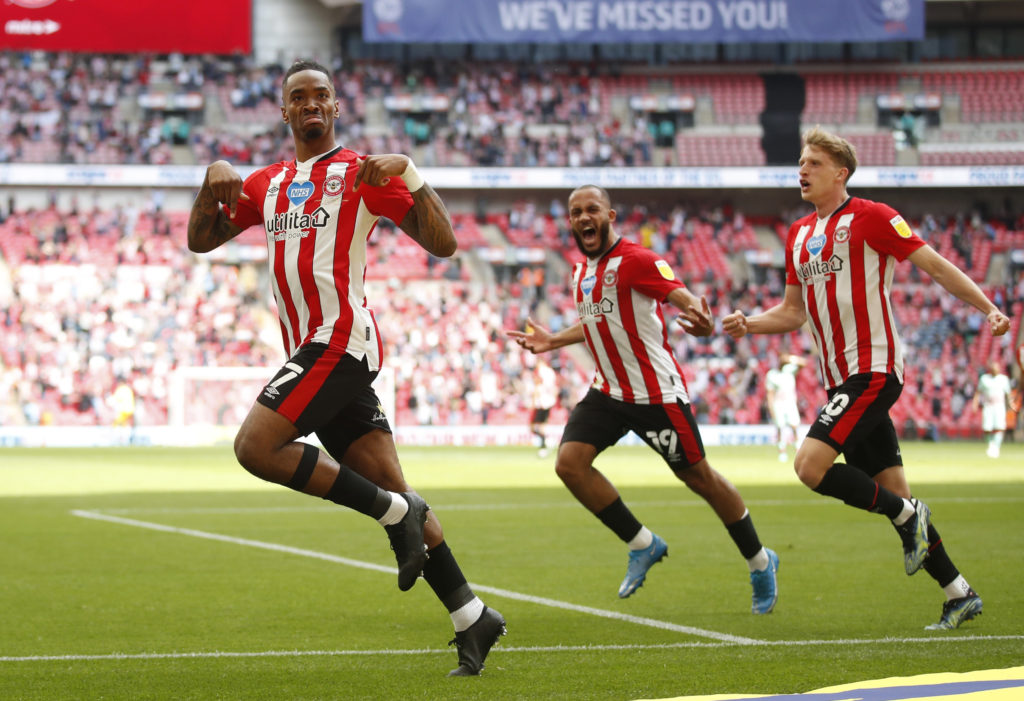 FPL 2021/22 player price guide: Brentford