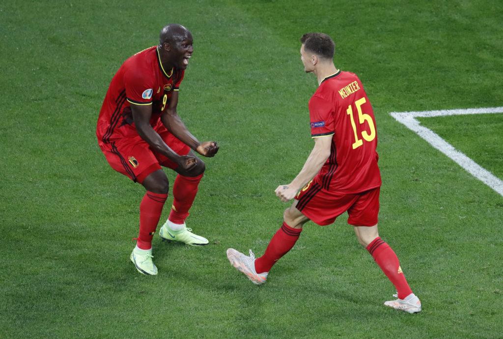 Lukaku spares EURO Fantasy managers captaincy conundrum with brace