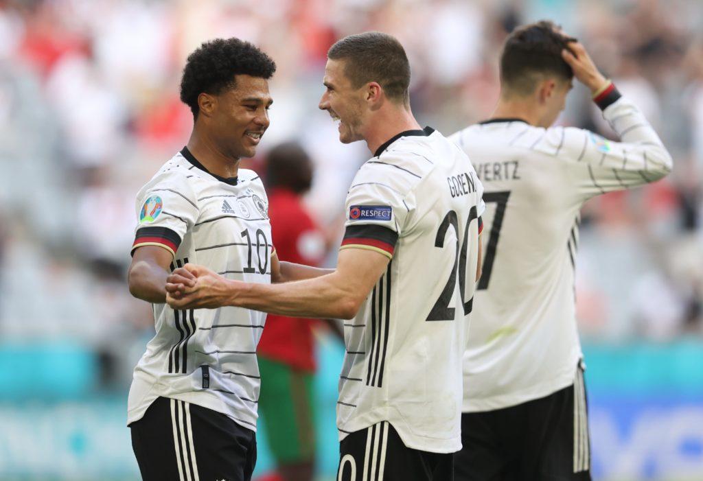 Gosens and Havertz burst onto Fantasy radar for Matchday 3 Hungary match