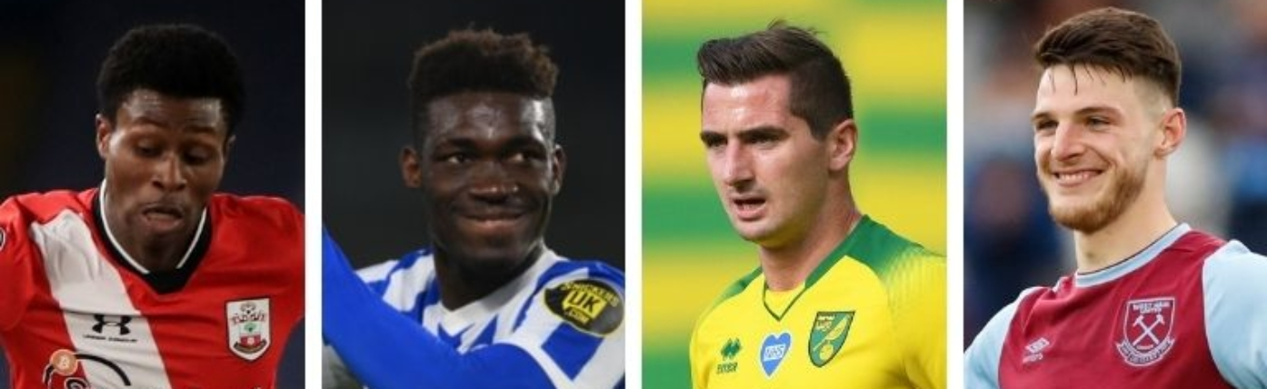 The best budget FPL midfielders for 2021/22