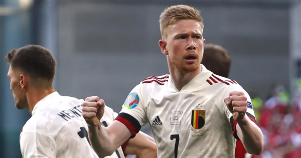 De Bruyne, Yarmolenko and Dumfries the Fantasy stars of Matchday 2's second day - Fantasy Football Scout