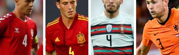 Who are the best EURO 2020 Fantasy defenders?